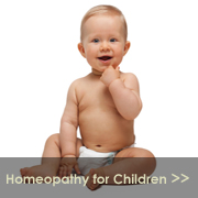 Homeopathy for Babies and Children Short Course