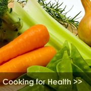 Cooking for Health Short Course