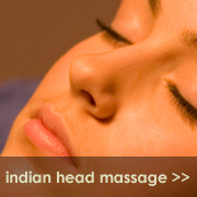 Indian Head Massage Short Course