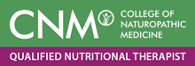 CNM Nutritional Therapist