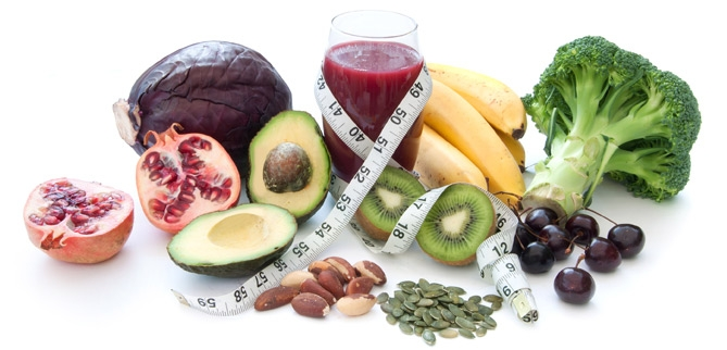 Detox Cleanse And Weight Loss Cnm Diploma Courses In Nutrition