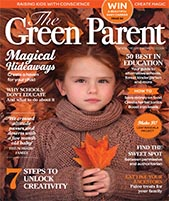 greenparentcover-oct-nov15 Cover