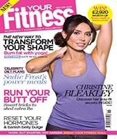 YF2 Cover Nov14 Qx_BFit Issue 3 FC
