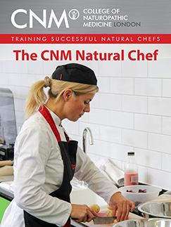 Natural Chef training course