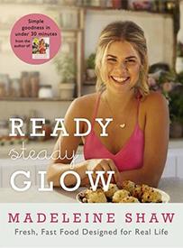 Madeleine ready