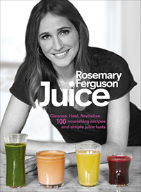 rosemary-juice
