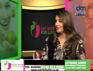 afshan-tv