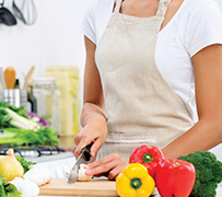 Cooking Short Course (Cooking for Health)