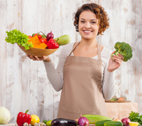 Nutrition Short Course (Nutrition for Everyday Living)