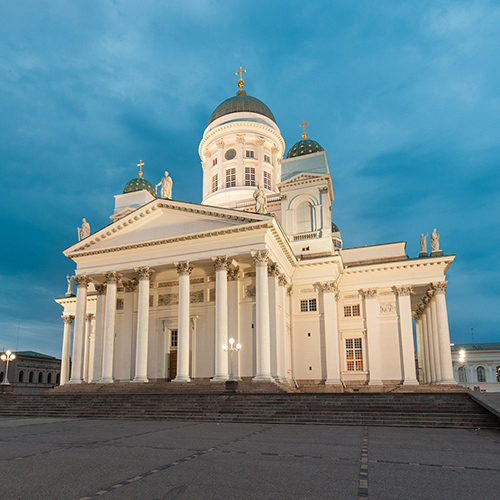 cathedral-helsinki