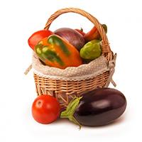 isolated-set-vegetables-basket