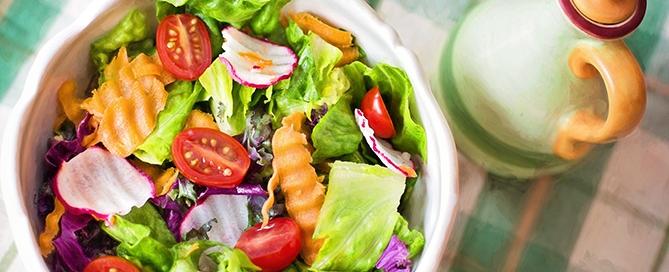 vegetarian-salad