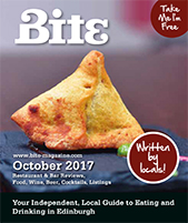 Bite October 2017 Cover