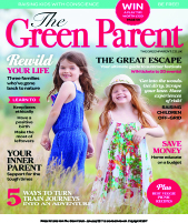 Green Parent JunJuly 17 cover