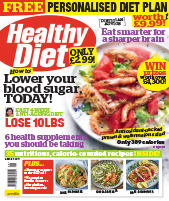 Healthy Diet Aug17 Cover