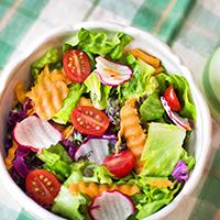 salad-vegetables