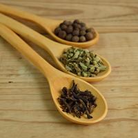 herb-spoons