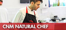 Natural Chef Courses