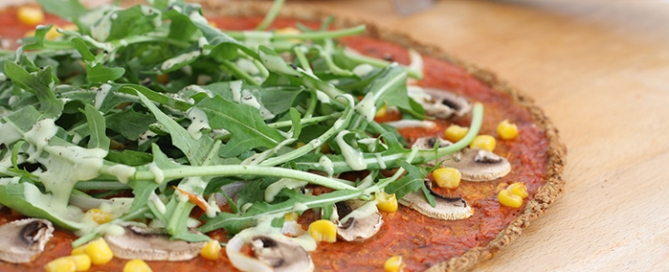 cauli-pizza