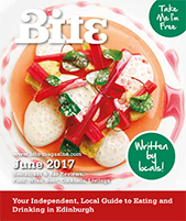 Bite July 2017 Cover
