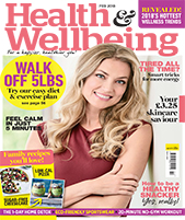 Health & Wellbeing Feb 18 Cover