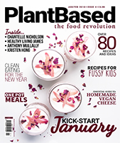 Plant Based Jan 18 Cover