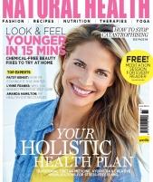 Natural Health Feb 18 Cover