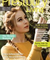 Prestbury Living May18 Cover