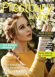 Prestbury Living May18 Cover