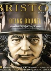 BRISTOLMAG April 2018 Cover