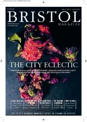 BRISTOLMAG June 2018 Cover