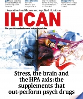 Ihcan Feb 2018 cover