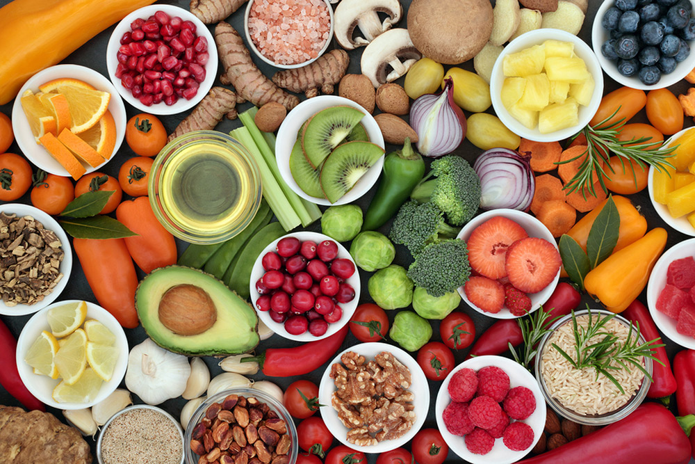Eat for your body type - CNM College of Naturopathic Medicine