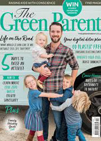 the-green-parent