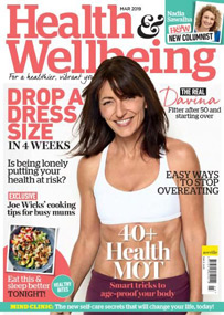 health-wellbeing-cover