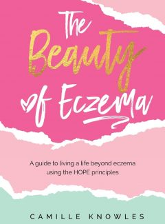 The Beauty of Eczema