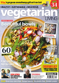 02 Feb 2020 Vegetarian Living Camille Knowles-1