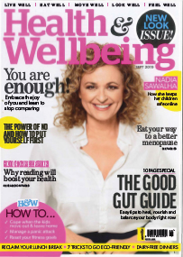 09 Sept 19 Health & Wellbeing Ask the expert-1