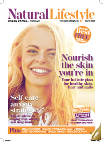 03 March 20 Natural Lifestyle cover