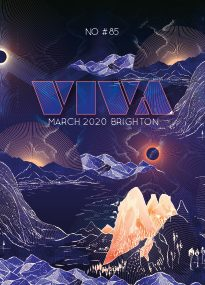 03 March 20 Viva Brighton Cover