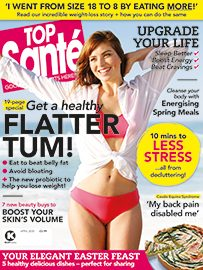 04 April 20 Top Sante cover