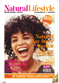 05 May 20 Natural Lifestyle cover