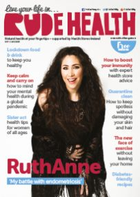 05 MayJun 20 Rude Health cover