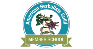 American Herbalist Guild Logo